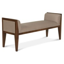 Inman Bench
