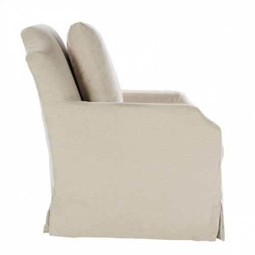 James Swivel Chair