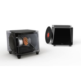 SuperSub X 1400w Dual-Plane Inertially Balanced Subwoofer