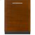 """Additional Panel-Ready 24"""" Built-In TriFecta Dishwasher, 38dBA"""
