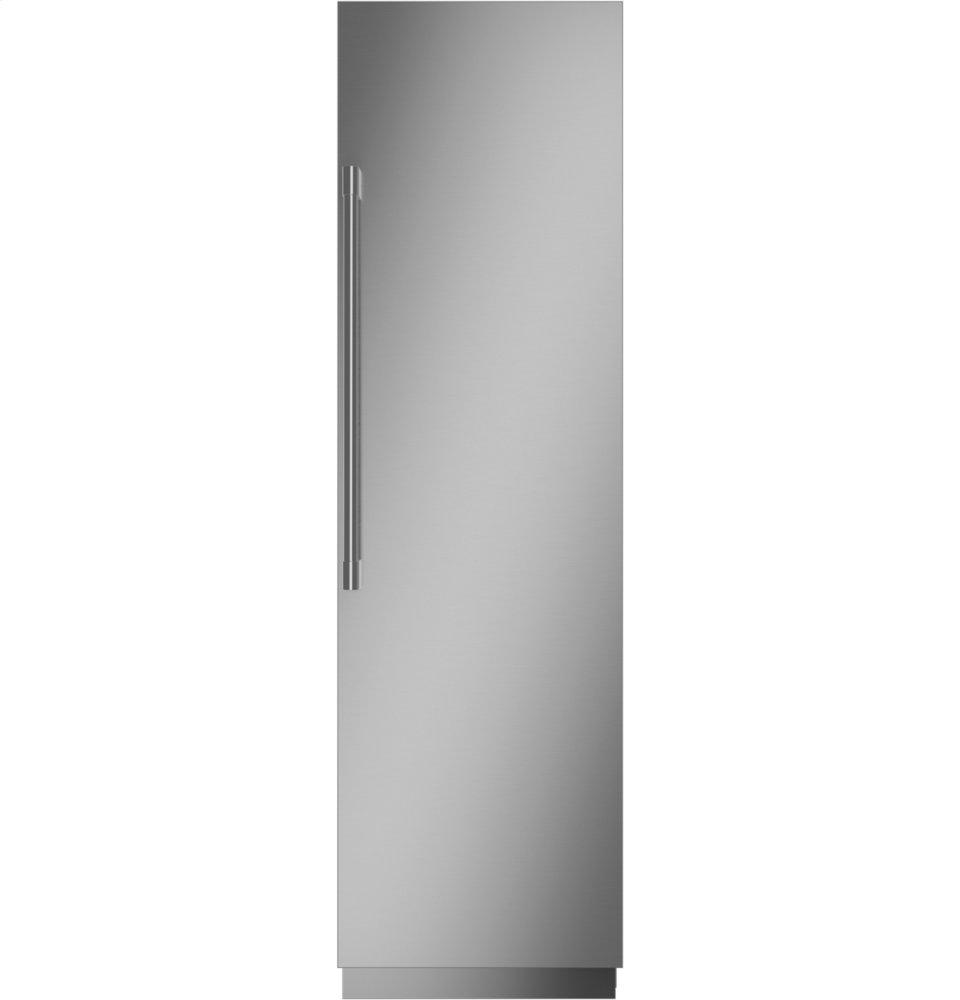 "MonogramMonogram 24"" Integrated Column Refrigerator"