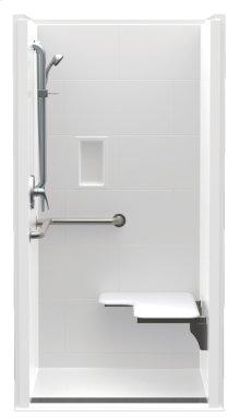 13636BFSCTTR - Freedomline Shower