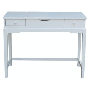 JOHN THOMAS FURNITUREVanity in White
