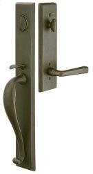 Rectangular Full Length Style Product Image