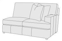 Winslow Right Arm Loveseat