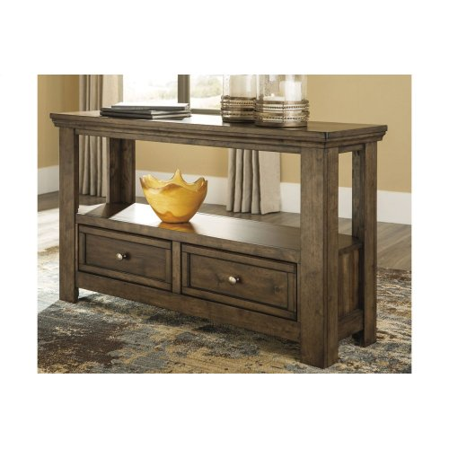 Flynnter Sofa Table