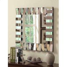 Contemporary Square Mirror