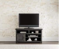 50 Inch Console - Storm Finish Product Image