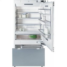 KF 1903 SF MasterCool fridge-freezer with maximum storage space and high-quality features for exacting demands.