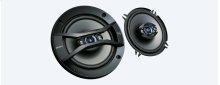 "5""1/4 (13 cm) 4-way Speakers"