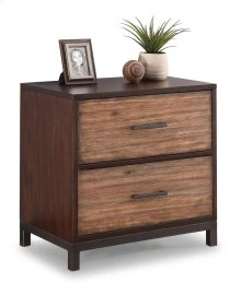 Outland Lateral File Cabinet