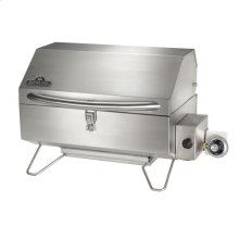 Portable Grills PTSS215PI - PTSS215P Freestyle Portable Grill- ELECTRIC STAINLESS