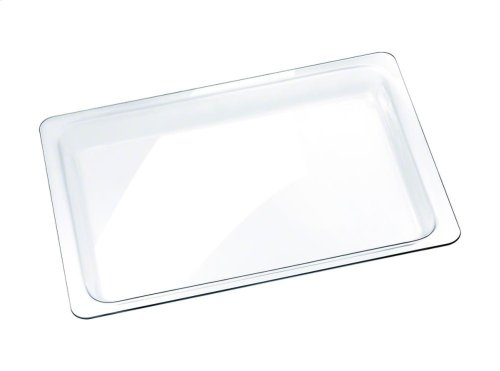 HGS 100 Genuine Miele glass bowl for shorter baking times.