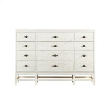 Coastal Living Resort Tranquility Isle Dresser in Nautical White