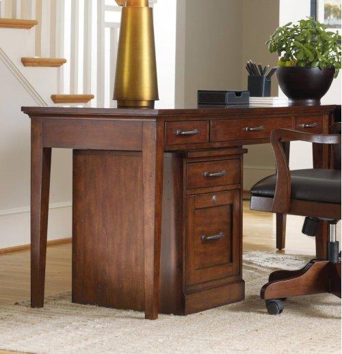 "Wendover 60"" Leg Desk"