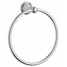 Geneva Towel Ring