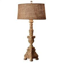 Rococo Table Lamp