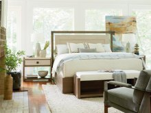 Synchronicity King Bed