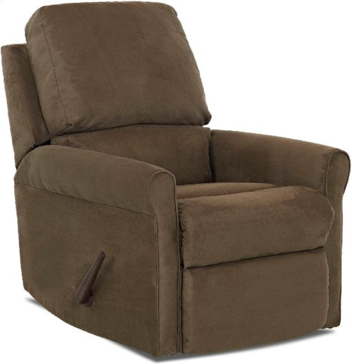 Rocker Reclining Chair - Baja Collection