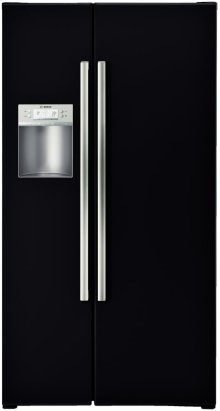 Linea 500 Series Counter Depth Side by Side Refrigerator