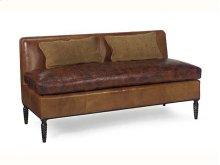 Celeste Armless Sofa