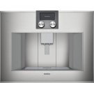 400 series 400 series fully automatic espresso machine stainless steel-backed glass front Product Image