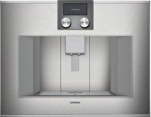 "400 Series Fully Automatic Espresso Machine Width 24"" (60 Cm)"