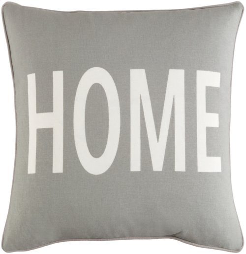 """Glyph GLYP-7104 18"""" x 18"""" Pillow Shell with Down Insert"""