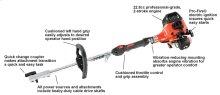 ECHO PAS-230 Pro Attachment Series 22.8cc Professional-Grade Powerhead