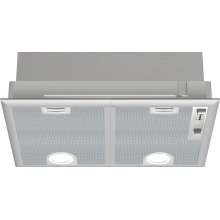 300 Series canopy cooker hood Stainless steel HUI31451UC