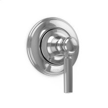 Keane™ Two-Way Diverter Trim - Polished Chrome Finish