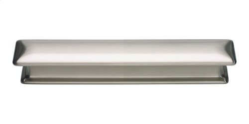 Alcott Pull 5 1/16 Inch (c-c) - Brushed Nickel