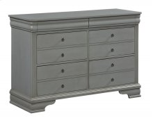 Storage Dresser - 6 Drawers