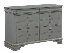 Storage Dresser - 6 Drawers