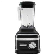 KitchenAid® Commercial Series Blender with 3.5 peak HP Motor - Black Matte