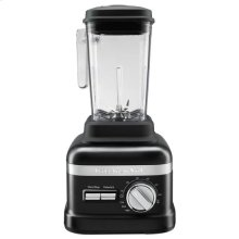 KitchenAid® Commercial Series Blender with 3.5 peak HP Motor - Black Matte