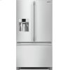 Frigidaire Pro PROFESSIONAL Professional 21.6 Cu. Ft. French Door Counter-Depth Refrigerator