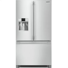 Frigidaire Professional 21.6 Cu. Ft. French Door Counter-Depth Refrigerator