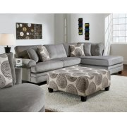 2PC Sectional Product Image