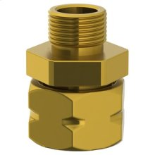 Adaptor for Single Hole Lavatory Faucet To Lavatory Angle Stop Kit