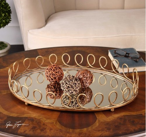 Eclipse, Tray