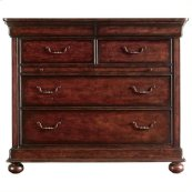 Louis Philippe - Media Chest In Orleans