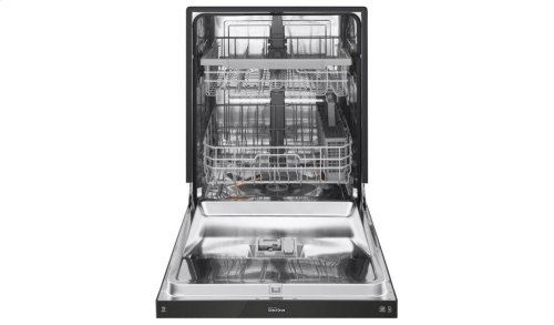 Front Control Dishwasher with QuadWash and EasyRack Plus