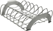PRO Stainless Steel Rib / Roast Rack and Roast Rack