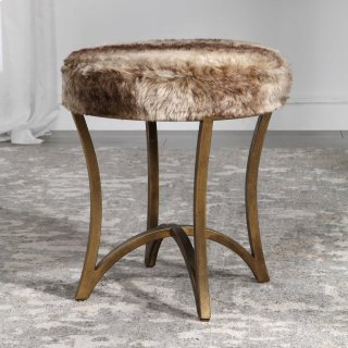 Bernett Accent Stool