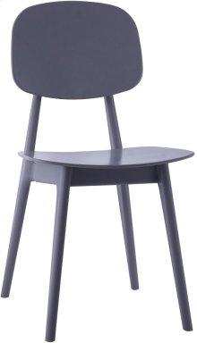 Tao Grey Chair (Set of 2)