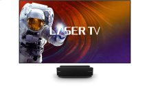 "100"" - 4k Ultra HD smart laser tv"