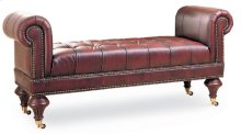 Vego Bench - 57 L X 21 D X 26.5 H