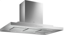 200 series island hood AI 230 700 Stainless Steel Width 39 6/16'' (100 cm) Air extraction/recirculation
