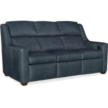 Bradington Young Loewy Sofa L & R Recline w/Articulating Headrest 941-90